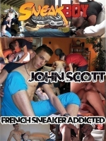 John Scott, French Sneaker Addicted DVD