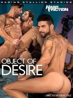 Object Of Desire DVD