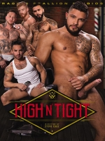 High N` Tight DVD