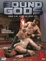 Roman Slave Offers His Entire Body DVD