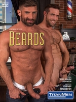 Beards DVD