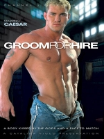Groom for Hire DVD