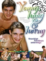 Young, Hung And Horny DVD