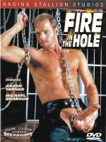 Fire In The Hole (Raging Stallion) DVD