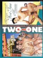Two On One (Welcome Back + My First Time Memories) DVD