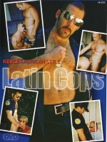 Latin Cops DVD