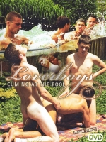 Loverboys Cuming At The Pool DVD