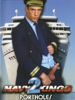 Navy Kings #2 - Portholes DVD