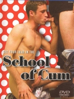 School Of Cum DVD