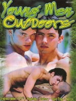 Young Men Outdoors DVD