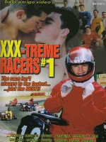 XXX-Treme Racers #1 DVD