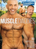 Muscle Daddies DVD
