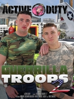 Guerilla Troops #2 DVD