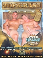 Military Issue #18 DVD