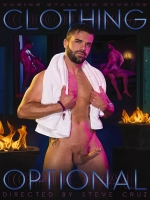 Clothing Optional DVD