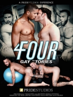 Four Gay Stories DVD