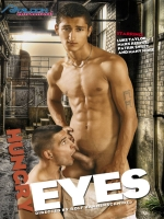 Hungry Eyes (FIC049) DVD
