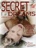 Secret Dreams DVD