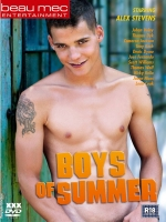 Boys Of Summer DVD