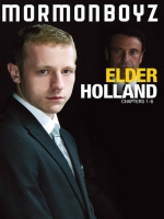 Elder Holland #1 DVD