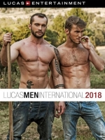 Lucas Men International 2018 Calendar