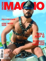 Macho 189 Magazin