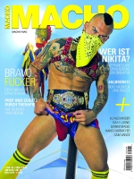 Macho 194 Magazin