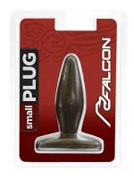 Falcon Butt Plug Black Small