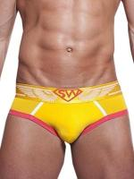 Supawear Supa Fly Sport Brief Underwear Sun