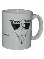 Tom of Finland Toms Men Coffee Mug