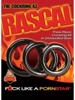 The Cockring X3 (Rascal Toys)