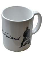 Tom of Finland Leathermen Coffee Mug