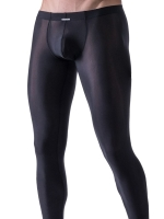 Manstore Strapped Leggings M101 Underwear Black