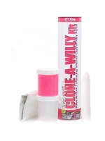 Clone-A-Willy Kit Hot Pink Silicone
