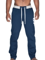 Supawear Sports Club Sweatpants Navy