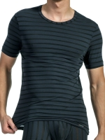 Olaf Benz T-Shirt RED1518 Black