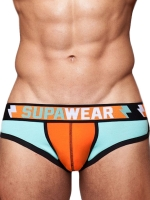 Supawear Supacharge Brief Underwear Thunder