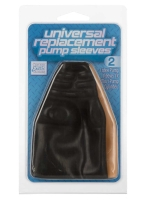 Universal Replacement Pump Sleeves 2-Set