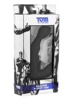 Tom of Finland P-Spot Vibe Silicone