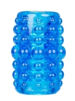 Oxballs Slug 2 Ball Stretcher 72 mm  Ice Blue