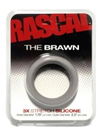 The Brawn Cockring Grey (Rascal Toys)