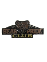 Pin Bear Pride Club