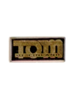 Pin Tom of Finland Logo