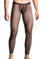 Manstore Bungee Leggings M707 Underwear Black