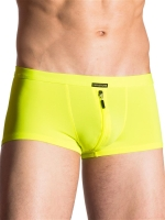 Manstore Zipped Pants M200 Underwear Citro