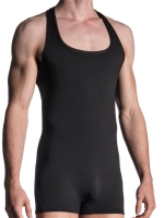 Manstore Sport Body M200 Underwear Black
