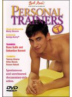 Personal Trainers Part 01 DVD