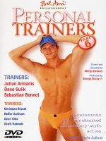 Personal Trainers Part 06 DVD