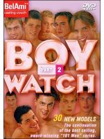 Boy Watch Part 2 DVD