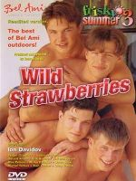 Wild Strawberries (Frisky Summer 3) DVD